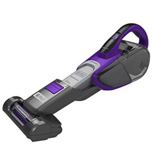 Black & Decker 27 WH Pet Dustbuster