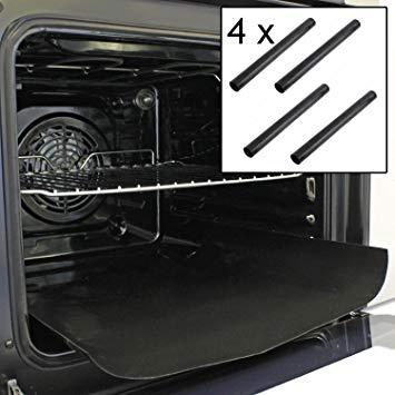 Spares2go Universal Teflon Oven Cooker Liner