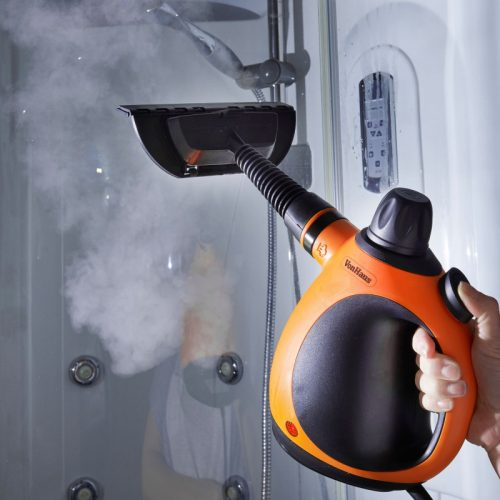 VonHaus Handheld Steam Cleaner